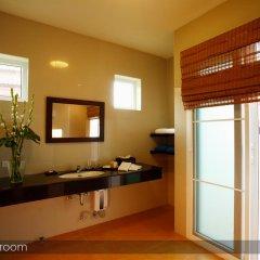 Отель Banyan The Resort Hua Hin 4* Вилла с различными типами кроватей фото 8