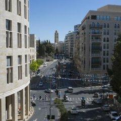 City Hotel Jerusalem Израиль, Иерусалим - 4 отзыва об отеле, цены и фото номеров - забронировать отель City Hotel Jerusalem онлайн фото 4