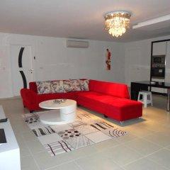 Отель Villa Yalcin комната для гостей фото 3
