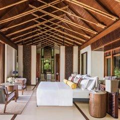 Отель One&Only Reethi Rah 5* Вилла с различными типами кроватей фото 13