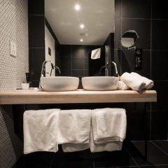 be.HOTEL 4* Стандартный семейный номер с двуспальной кроватью фото 11