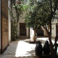 Отель Riad Matham Марокко, Марракеш - отзывы, цены и фото номеров - забронировать отель Riad Matham онлайн спа