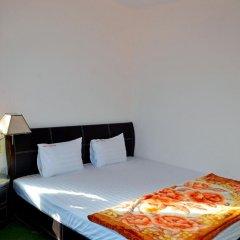 Minh Trang Hotel Стандартный номер с различными типами кроватей фото 4