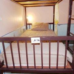 Jinda Hostel комната для гостей фото 4