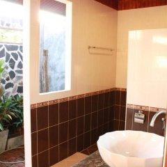 Отель Waterside Resort 3* Стандартный номер с различными типами кроватей фото 17