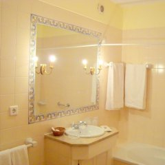 Отель Casa De Fontes ванная