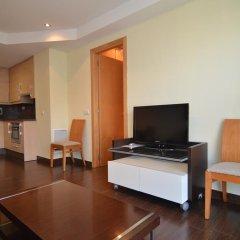 Отель Aparthotel Valencia Rental 3* Студия с различными типами кроватей фото 7