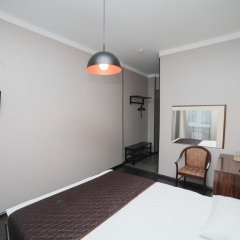 Гостиница Гараж 3* Стандартный номер с различными типами кроватей фото 9