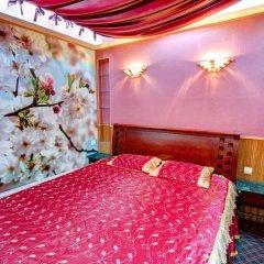 Гостиница Villa Da Vinci Улучшенные апартаменты 2 отдельные кровати фото 4