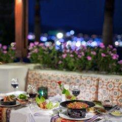 Отель Asteria Bodrum Resort - All Inclusive питание фото 3