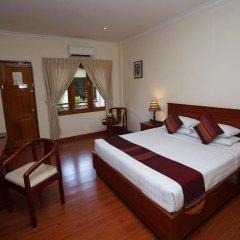 The Hotel Amara 3* Стандартный номер с различными типами кроватей фото 7