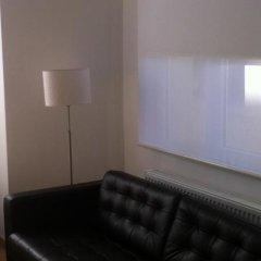 Апартаменты Apartment Art Déco Deuxième Брюссель комната для гостей фото 2