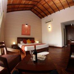 Отель Kamili Beach Villa комната для гостей фото 4