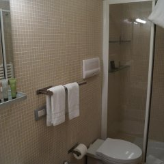 Отель Relais Arco Della Pace 2* Стандартный номер с различными типами кроватей фото 3