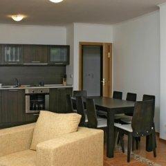 Апартаменты Grand Monastery Apartments Пампорово в номере
