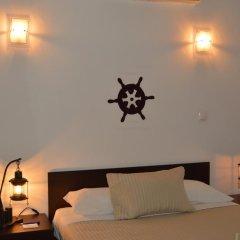 Отель ABS-Guest House Стандартный номер с двуспальной кроватью