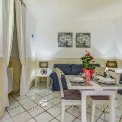 Отель Trastevere Suite Inn Апартаменты с различными типами кроватей фото 3