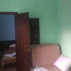 Гостевой дом Вера Семейный люкс с 2 отдельными кроватями фото 6