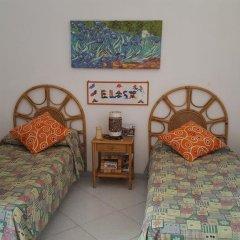 Отель Casa Vacanze Arenella Аренелла комната для гостей фото 2