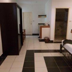 Отель Lanta Island Resort 3* Стандартный номер с различными типами кроватей фото 6