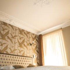 Отель Le Baldaquin Excelsior 3* Улучшенный номер с различными типами кроватей фото 20