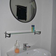 Отель L'Hostalet de Canet 2* Стандартный номер с различными типами кроватей фото 2