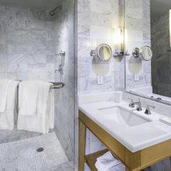 Отель Fontainebleau Miami Beach 4* Номер Делюкс с различными типами кроватей фото 17