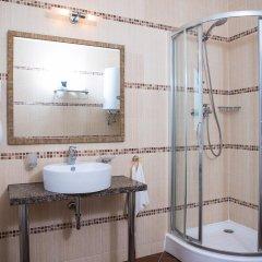 Отель Dune Residence ванная фото 5