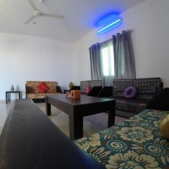 Oceania Appart Hotel in Djibouti, Djibouti from 171$, photos, reviews - zenhotels.com guestroom photo 2