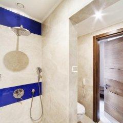 Grand Hotel de Pera 4* Семейный люкс с двуспальной кроватью фото 3