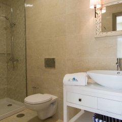 Отель Le Jardin ванная