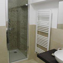 Отель B&B Paganini Генуя ванная