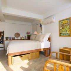 Отель Cape Shark Pool Villas 4* Вилла с различными типами кроватей фото 21