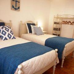 Отель Ericeira at Home комната для гостей фото 4