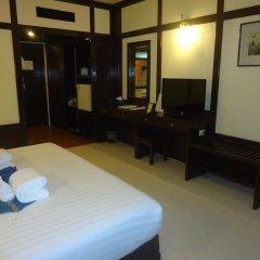Отель Nova Samui Resort 3* Номер Делюкс с различными типами кроватей фото 2