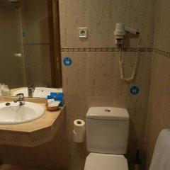 Hotel Don Luis 3* Стандартный номер с различными типами кроватей фото 5