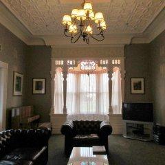Отель Valmai House Cambridge интерьер отеля