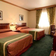 Hotel Diego de Almagro Puerto Montt 3* Стандартный номер с 2 отдельными кроватями фото 8