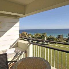 Pestana Alvor Praia Beach & Golf Hotel 5* Стандартный номер с различными типами кроватей фото 4