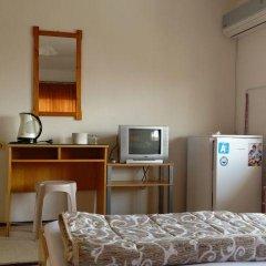 Отель Guest House Kostandara Болгария, Поморие - отзывы, цены и фото номеров - забронировать отель Guest House Kostandara онлайн удобства в номере