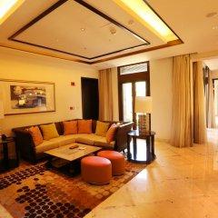 Отель The St. Regis Sanya Yalong Bay Resort – Villas интерьер отеля