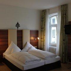 Hotel am Viktualienmarkt 3* Стандартный номер с различными типами кроватей