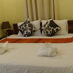 Отель Villa Somphong 2* Номер Делюкс с 2 отдельными кроватями фото 4