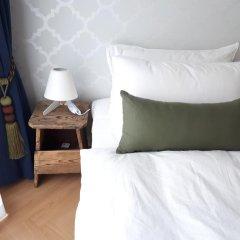 Отель Dokebi Cottage Южная Корея, Сеул - отзывы, цены и фото номеров - забронировать отель Dokebi Cottage онлайн комната для гостей