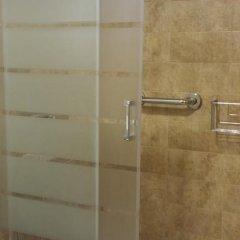 Отель La Perdiz ванная