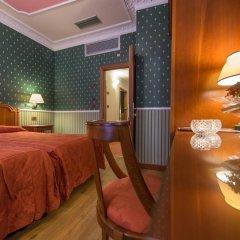 Strozzi Palace Hotel 4* Стандартный номер с 2 отдельными кроватями фото 6