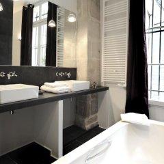 Апартаменты HELZEAR Montorgueil Marais Apartments ванная фото 2