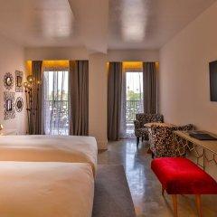 2Ciels Boutique Hotel & SPA 4* Стандартный номер с различными типами кроватей фото 5