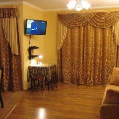 Апартаменты Adrimi Apartment II интерьер отеля