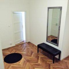 Апартаменты Janalex Apartments Wenceslas Square комната для гостей фото 4